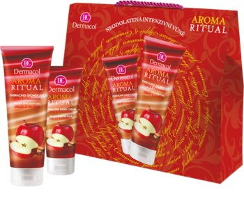 Dermacol Aroma Ritual kosmetická sada V.