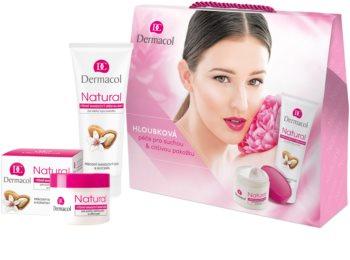 Dermacol Natural Gift Set (For Women)