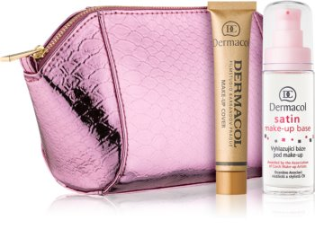 Dermacol Cover Cosmetic Set IV. for Women