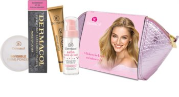 Dermacol Cover Cosmetic Set II. for Women