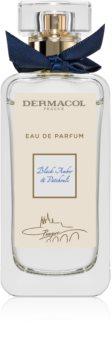 Dermacol Black Amber & Patchouli parfumska voda uniseks