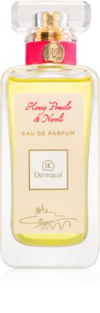 Dermacol Honey Pomelo & Neroli Eau de Parfum pentru femei