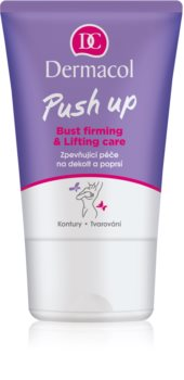 Dermacol Push Up Firming Care for Décolleté and Bust