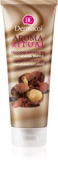 Dermacol Aroma Ritual Macadamia Truffle gel douche crème