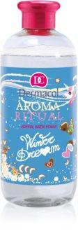 Dermacol Aroma Ritual mousse bagno emolliente