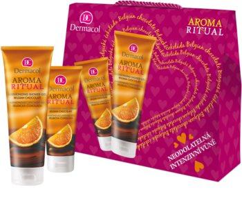 Dermacol Aroma Ritual coffret cadeau I. (pour femme)