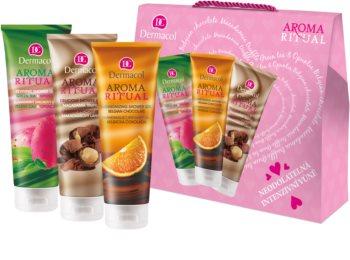 Dermacol Aroma Ritual coffret cadeau V. (pour femme)
