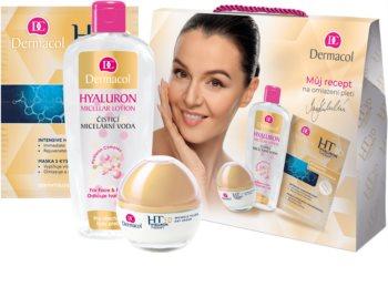 Dermacol Hyaluron dárková sada (pro ženy)