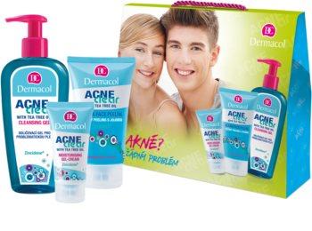 Dermacol Acneclear confezione regalo (da donna)