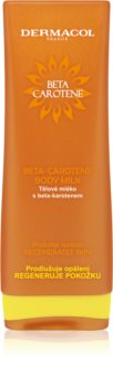 Dermacol Beta Caroten Body Lotion to Extend Tan Lenght