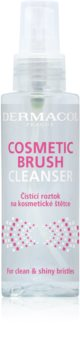 Dermacol Brush Cleanser spray detergente per pennelli