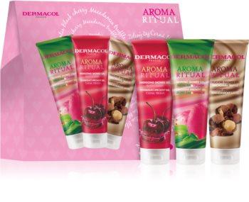 Dermacol Aroma Ritual coffret cadeau pour la douche
