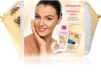 Dermacol Hyaluron Gift Set (For Skin Rejuvenation)