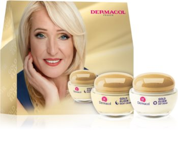 Dermacol BT Cell Gavesæt  (Med kaviar)