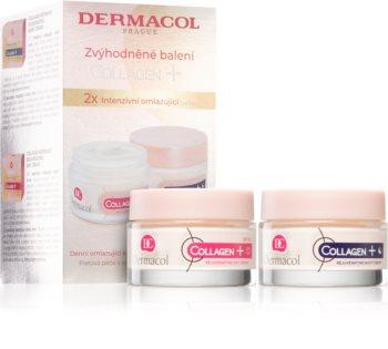 Dermacol Collagen+ set de cosmetice pentru ten neted