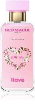 Dermacol Love Day Eau de Parfum pour femme
