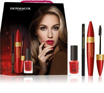 Dermacol Obsesión подарунковий набір (для жінок)