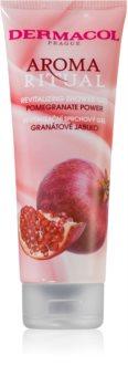 Dermacol Aroma Ritual Pomegranate Power Brusegel