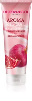 Dermacol Aroma Ritual Pomegranate Power душ гел