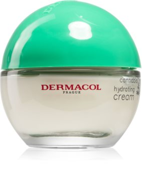 Dermacol Cannabis Soothing Face Cream