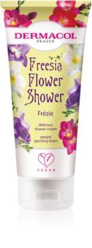 Dermacol Flower Shower Freesia krema za tuširanje