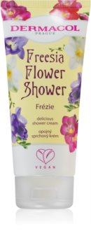 Dermacol Flower Shower Freesia душ крем