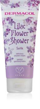 Dermacol Flower Shower Lilac Brusecreme