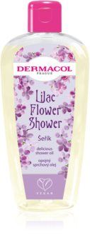 Dermacol Flower Shower Lilac душ масло