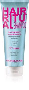 Dermacol Hair Ritual šampon proti lupům