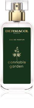 Dermacol Cannabis Garden Eau de Parfum pentru barbati