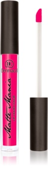 Dermacol Matte Mania Liquid Matte Lipstick