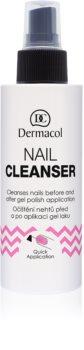 Dermacol Nail Clenser nettoyant ongles en spray