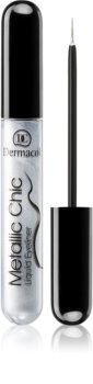 Dermacol Metallic Chic Metallic Eyeliner