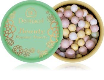 Dermacol Beauty Powder Pearls Arcszínező gyöngyök