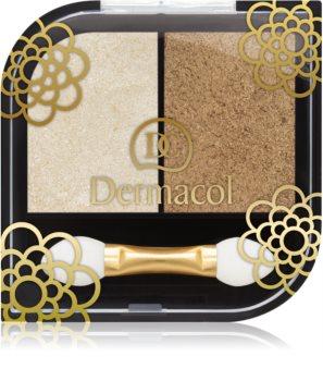 Dermacol Duo szemhéjfesték