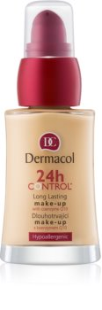 Dermacol 24h Control Long-Lasting Foundation