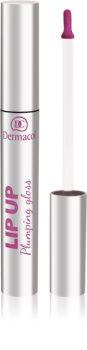 Dermacol Lip Up lesk na pery so zväčšujúcim efektom
