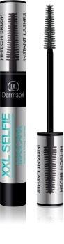 Dermacol XXL Selfie verlängernde Mascara für den Effekt künstlicher Wimpern