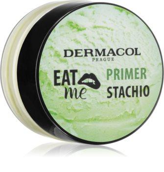Dermacol Eat Me Primerstachio mattierende Primer Make-up Grundierung