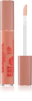 Dermacol Eat Me Lip Shake Hydratisierendes Lipgloss