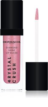 Dermacol Crystal Crush Glitzer-Lipgloss