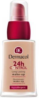 Dermacol 24h Control hosszan tartó make-up
