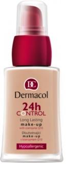 Dermacol 24h Control langanhaltende Make-up Foundation