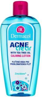 Dermacol Acneclear woda tonizująca do skóry problemowej