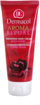 Dermacol Aroma Ritual Black Cherry crema de maini
