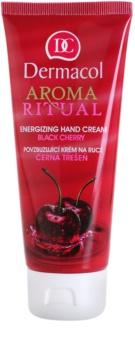 Dermacol Aroma Ritual crème énergisante mains
