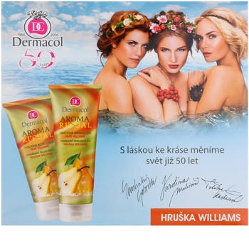 Dermacol Aroma Ritual lote cosmético XIV. para mujer