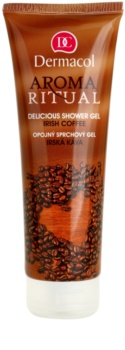Dermacol Aroma Ritual Läcker dusch-gel