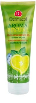 Dermacol Aroma Ritual gel douche stimulant