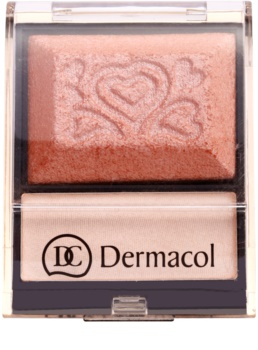 Dermacol Blush & Illuminator blush et enlumineur